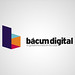 Bácum digital - Logotipo