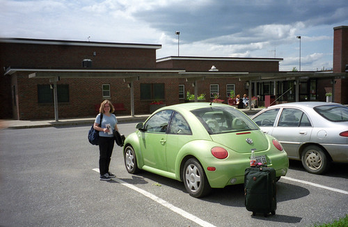 Presque Isle Airport Car Rental
