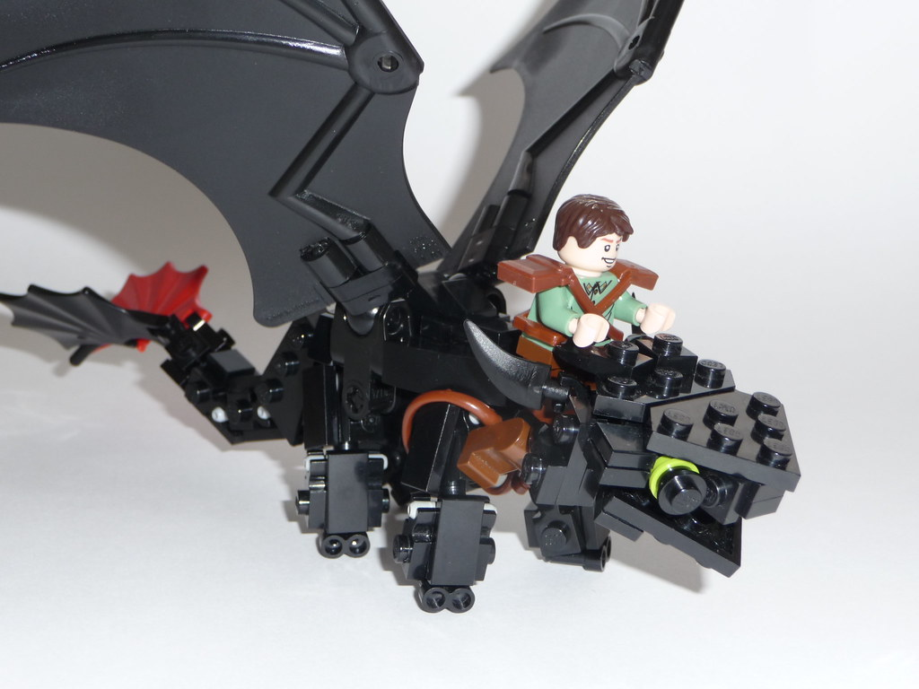 Hiccup And Toothless Yes It Has Been A Month And A Half