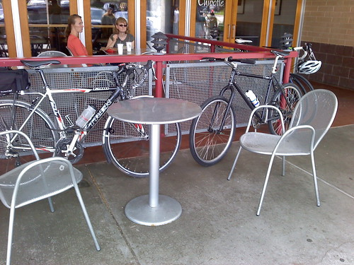 Chipotle Mexican Grill | by KC-Bike