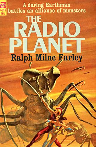The Radio Planet