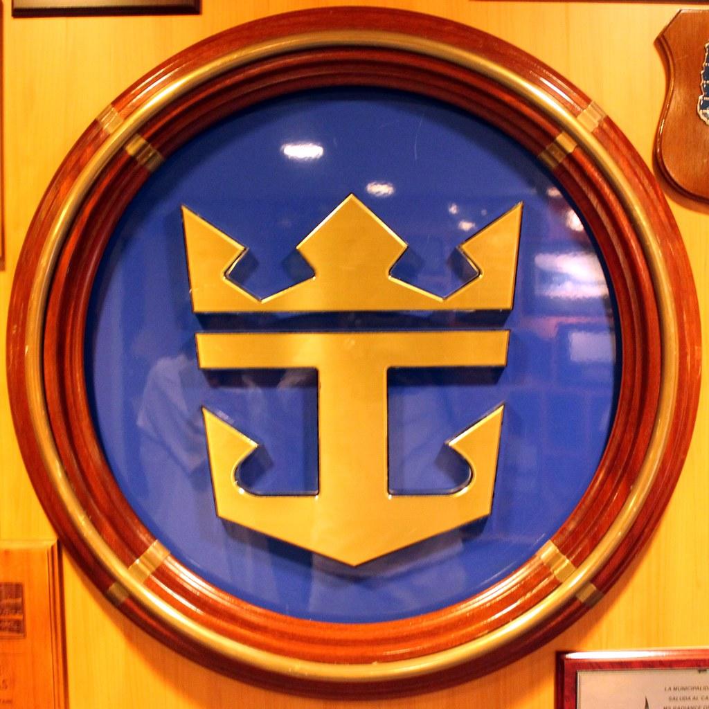 Logo Royal Caribbean Prayitno Thank You For 12