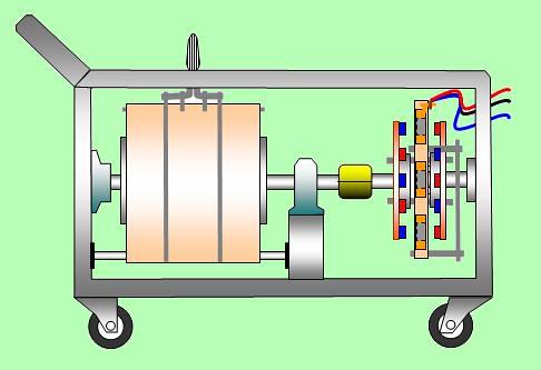 perendev magnetic motor plans pdf