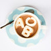 Alphabet Marshmallows