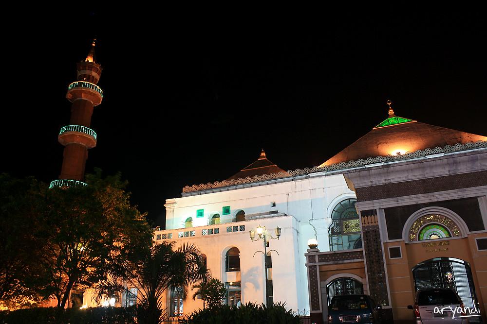 Masjid Agung #2