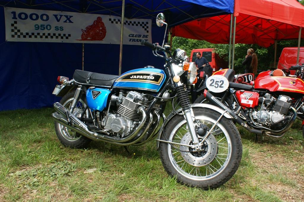 Honda Japauto 1000 Quatre Vx C 233 Dric Janodet Flickr