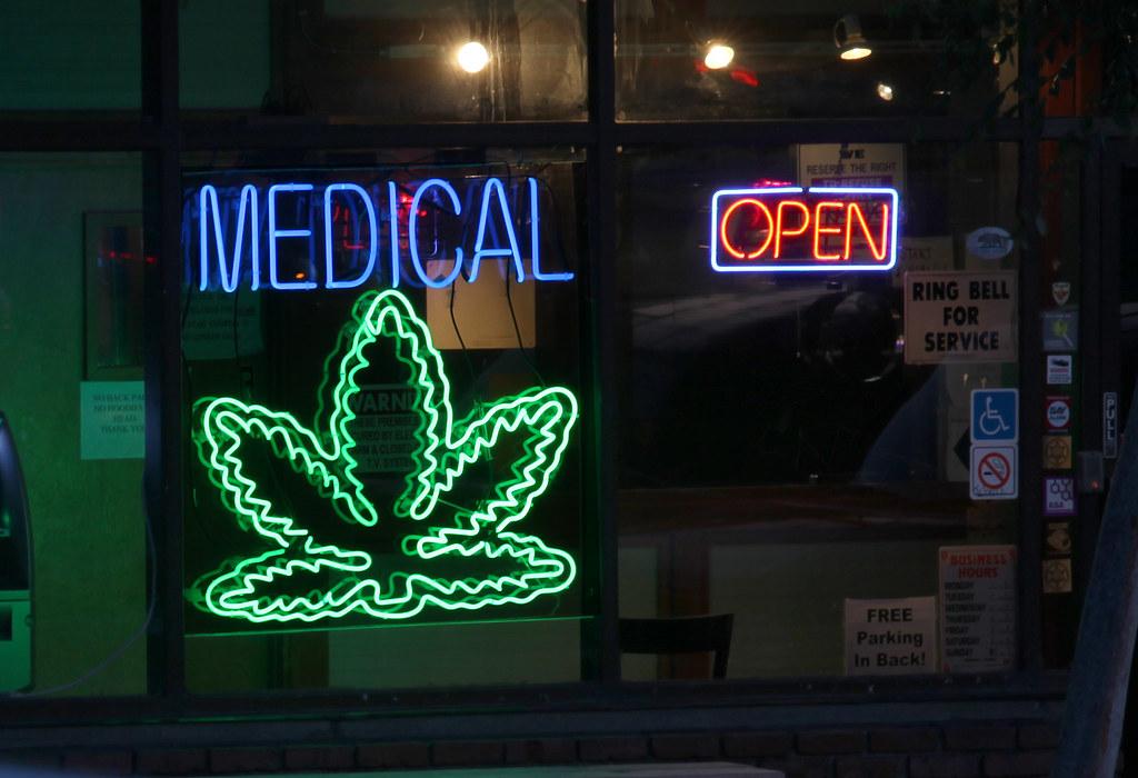 Zen Healing Medical Marijuana Pharmacy If There S Any