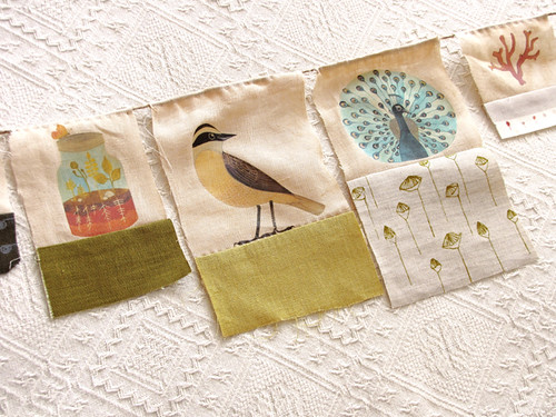 Bird banner | by Geninne