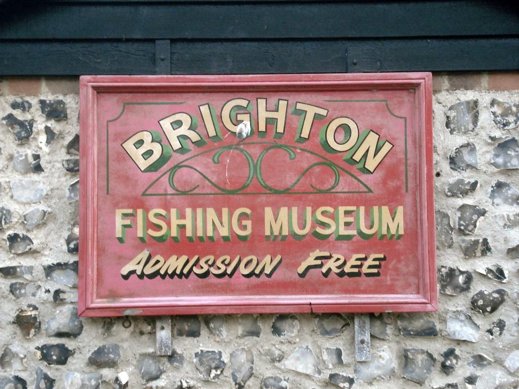 Brighton Fishing Museum & Cafe