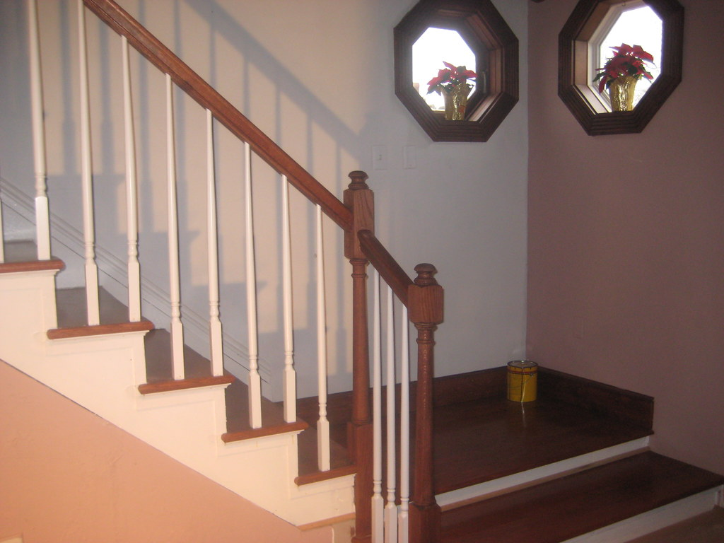 stair contractor build stair rail (1) | www ...
