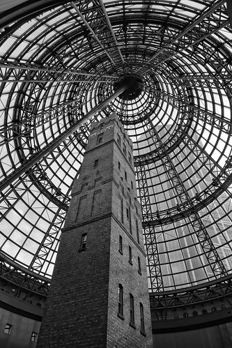Coops Shot Tower HDR | by The Globetrotting photographer