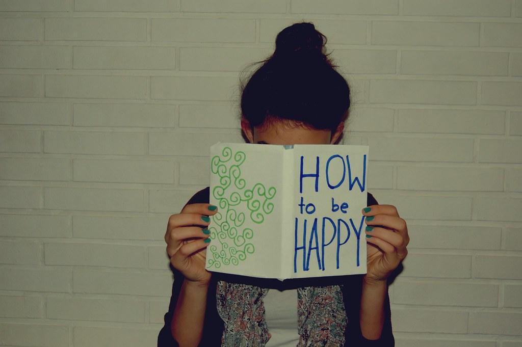 happyness..