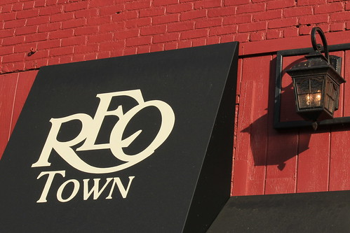Reo Town | by City Saunter