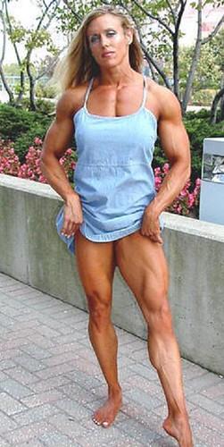 bodybuilding sex