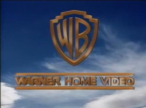 Warner Home Video Logo Without Byline Taken From A