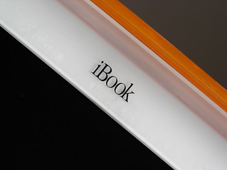 iBook | by moparx
