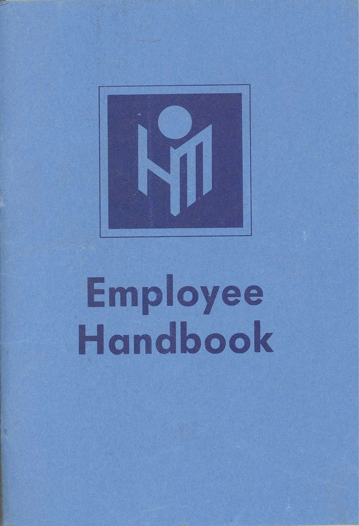 Holmes McDougall Employee Handbook | By Edinburghcityofprint Holmes  McDougall Employee Handbook | By Edinburghcityofprint