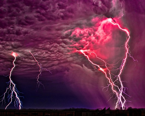 Lightning - spiced up - explore | by Marvin Bredel