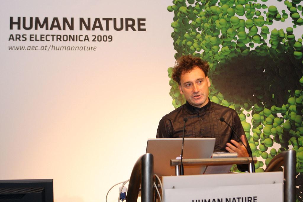 Human Nature Writer