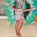 Dani Sperle  -  Rainha de Bateria -Carnaval do Rio de Janeiro