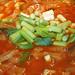 Reinier's kimchi stew