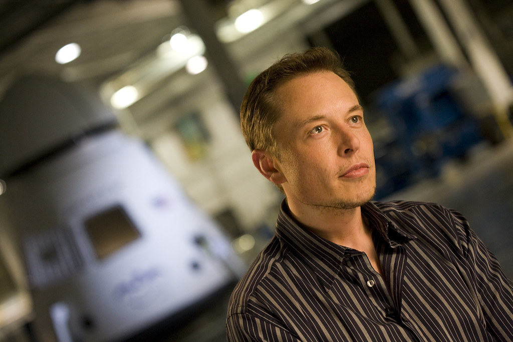Oninnovation Interview Elon Musk From The Quot Collecting