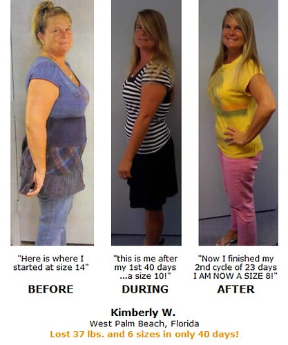 HCG Weight Loss Before & After Photos | Dennis Hansen | Flickr