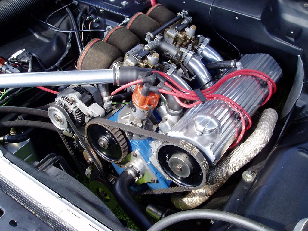 Vauxhall 2 3 ohc slant 4 engine vauxhall 2 3 ohc slant 4 for 2 4 motor for sale