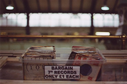 The Bargain Bin | by Walt Jabsco
