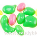 Wonka SweeTarts Jelly Beans - Rejects
