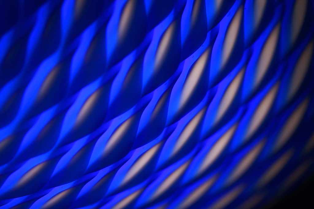 Cobalt Blue Wall Sconce This Is The Same Photo As The Prev Flickr