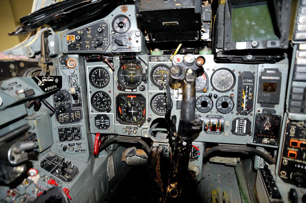 Mig 29 Cockpit – Home Exsplore