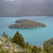 love heart shaped №2 - (island), Gutierrez Lake, Patagonia, Argentina; best viewed from the east side of Gutierrez Lake.