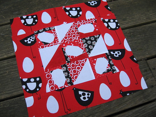 Buzz Cuts | Block #2 for sunflowerquilt | by j_q_adams