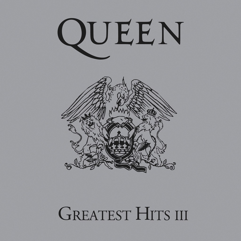 queen greatest hits ii tried looking everywhere for