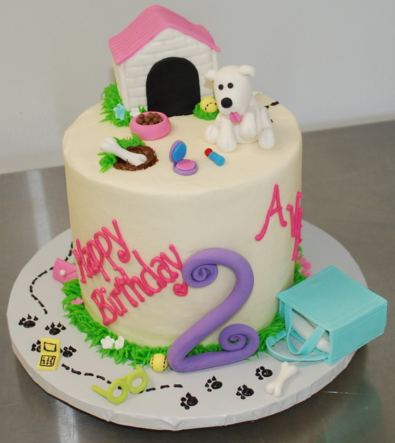 puppy birthday cake puppy birthday cake here s a cake my and i worked 6866