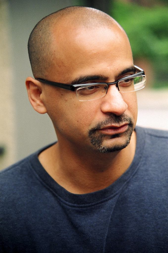 Get Free Credit Report >> Junot Diaz | Junot Diaz ALA Auditorium Speaker Series Monday… | Flickr