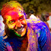 Stanford Holi : pure joy
