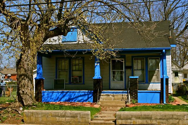Georgetown Street Lexington Ky Flickr Photo Sharing