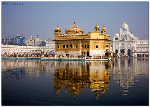 Golden Temple of Amritsar | by Prab Bhatia Photography