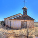 Old church on Route 66