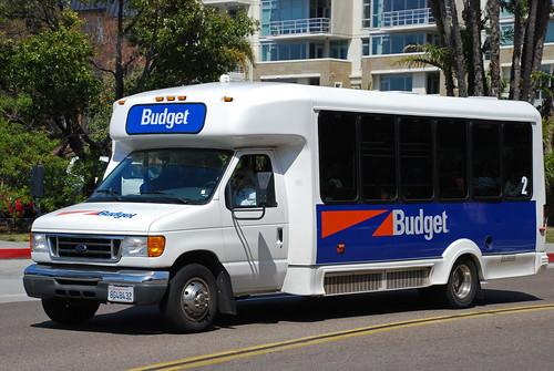 Budget Rent A Car San Diego Jobs