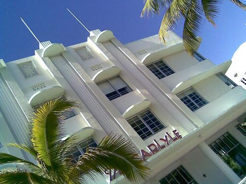 Ocean Dr Miami Beach