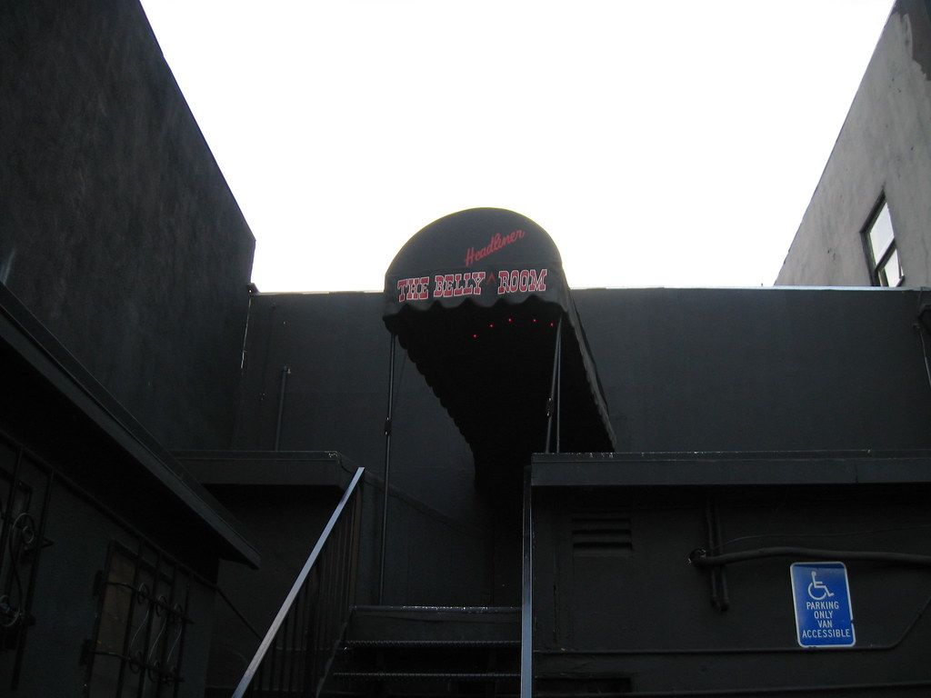 Comedy Store   Erin Peile   Flickr