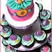 Princess Birthday Tower