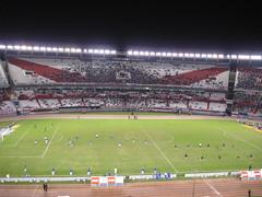 Watch a Soccer Game at Estadio Antonio Vespucio Liberti - Things to do in Buenos Aires