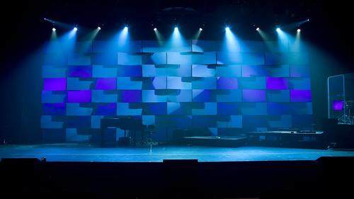 Attractive Church Stage Design Ideas Pictures #1: 4543524480_87c76af462.jpg