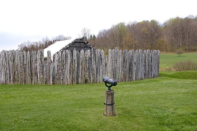 How was fort necessity important to history - answers.com