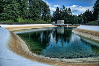 Reservoir | by lakewentworth