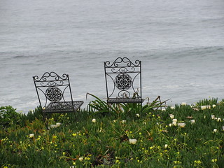 chairs together | by LL Barkat